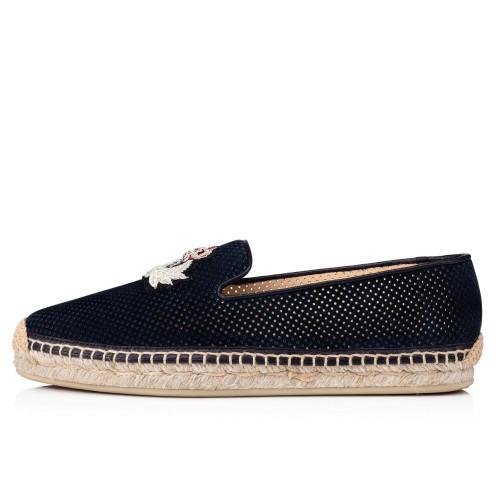 Shoes - Nanou Orlato Woman Flat - Christian Louboutin_2