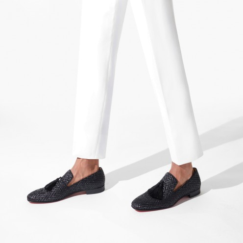 Shoes - Officialito Flat - Christian Louboutin_2