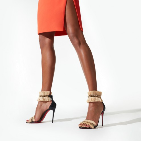 Shoes - Poupedou - Christian Louboutin_2