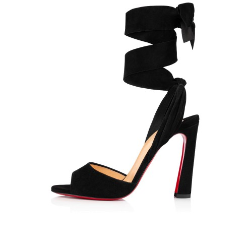 Shoes - Rose Amelie - Christian Louboutin_2