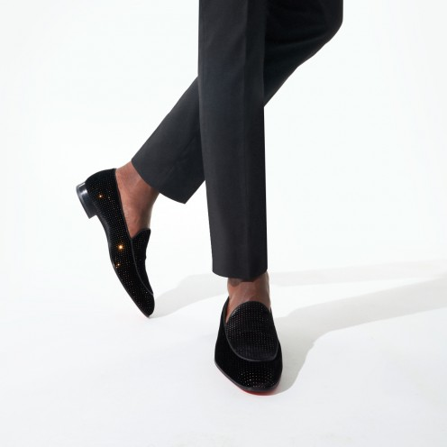 Shoes - Style On The Nile Flat - Christian Louboutin_2