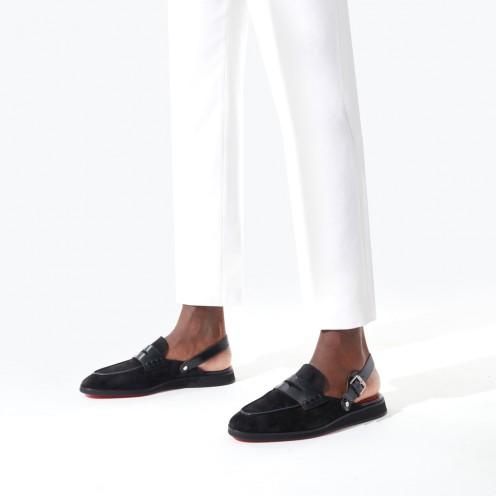Shoes - Tricoto Flat - Christian Louboutin_2