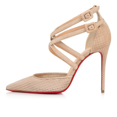 Shoes - Victorilla - Christian Louboutin_2