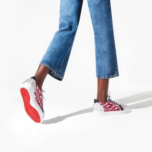 Shoes - Vieira 2 Orlato - Christian Louboutin_2