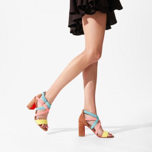 Shoes - Zefira - Christian Louboutin_2