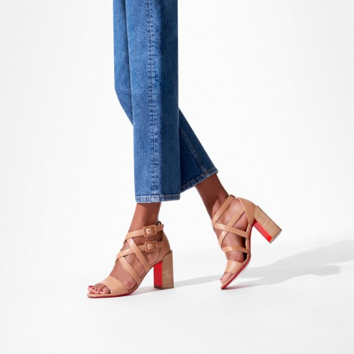Shoes - Zefira - Christian Louboutin_2