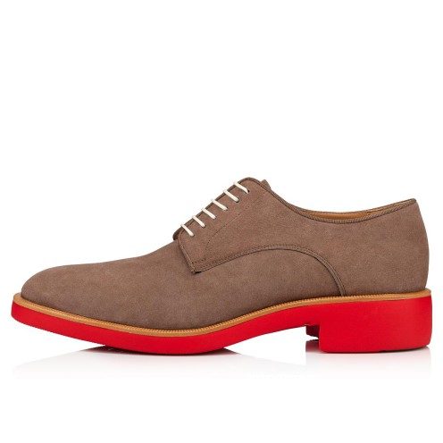 Shoes - Davilo Rxl - Christian Louboutin_2