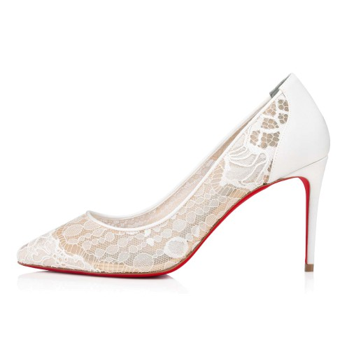 Shoes - Follies Lace - Christian Louboutin_2