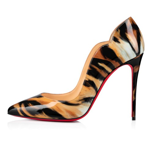 Shoes - Hot Chick - Christian Louboutin_2