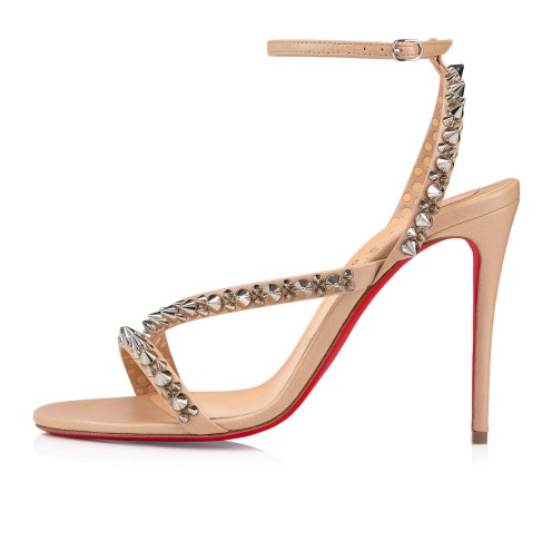 Shoes - Mafaldina Spikes - Christian Louboutin_2