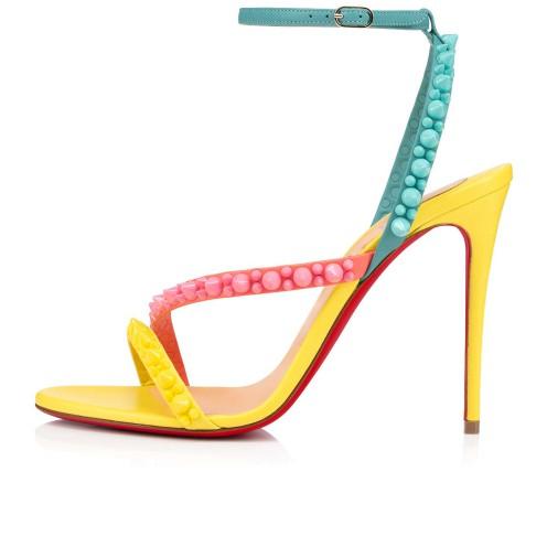 Shoes - Mafaldina Spikes - Christian Louboutin_2