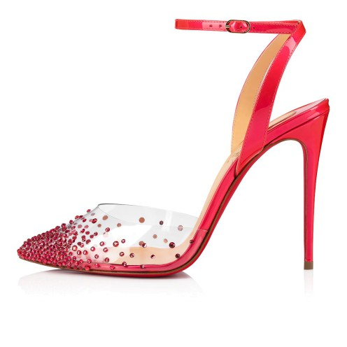 Shoes - Spikaqueen - Christian Louboutin_2