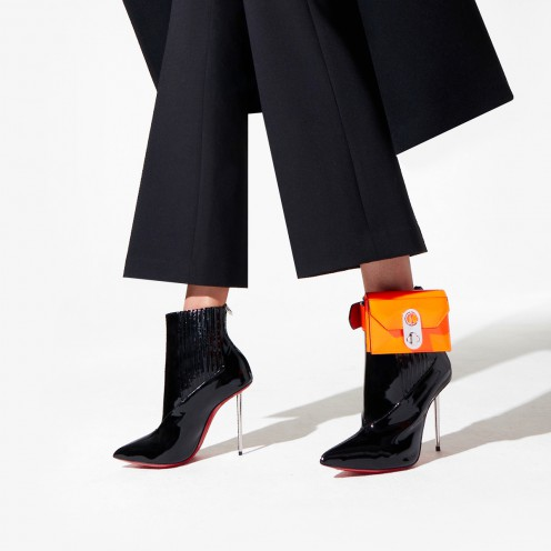 Small Leather Goods - Elisa Ankle Card Holder - Christian Louboutin_2