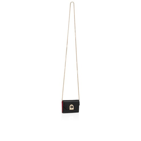 Small Leather Goods - Elisa Chain Card Holder - Christian Louboutin_2