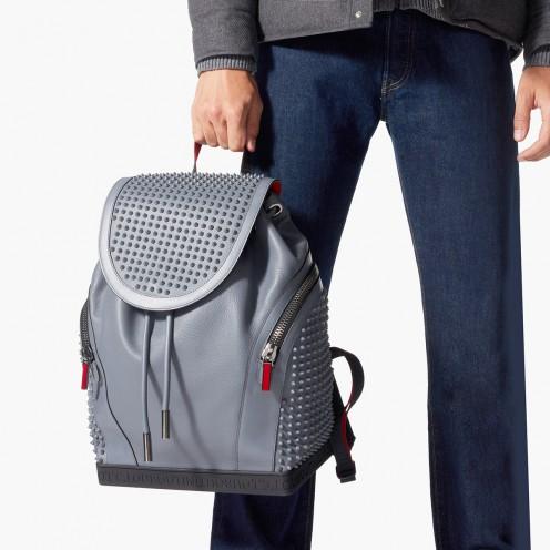 Bags - Explorafunk S Backpack - Christian Louboutin_2