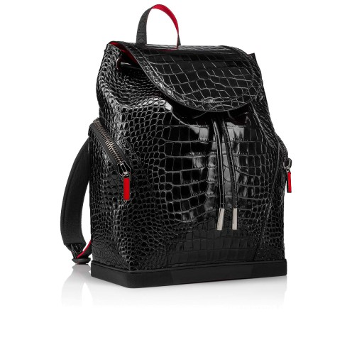 Bags - Explorafunk S Backpack - Christian Louboutin_2