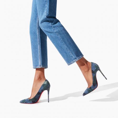 Shoes - Kate Plume - Christian Louboutin_2