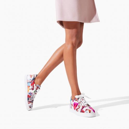 Shoes - Vieira Orlato Flat - Christian Louboutin_2
