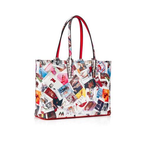 Bags - Cabata Small Tote Bag - Christian Louboutin_2