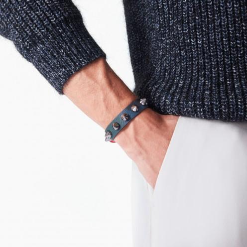 Small Leather Goods - M Loubilink Bracelet - Christian Louboutin_2