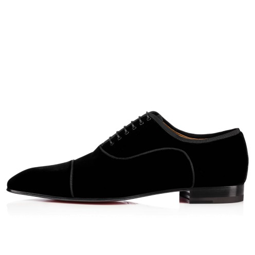 Shoes - Greggo Orlato - Christian Louboutin_2
