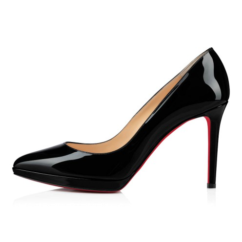 Shoes - Pigalle Plato - Christian Louboutin_2