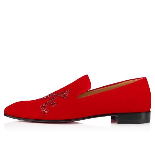 Shoes - Dandylove Strass Flat - Christian Louboutin_2
