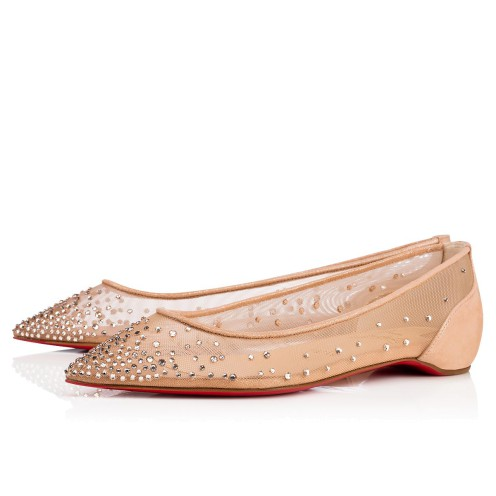 FOLLIES STRASS FLAT
