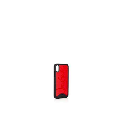 Small Leather Goods - Loubiphone Case Iphone X - Christian Louboutin_2
