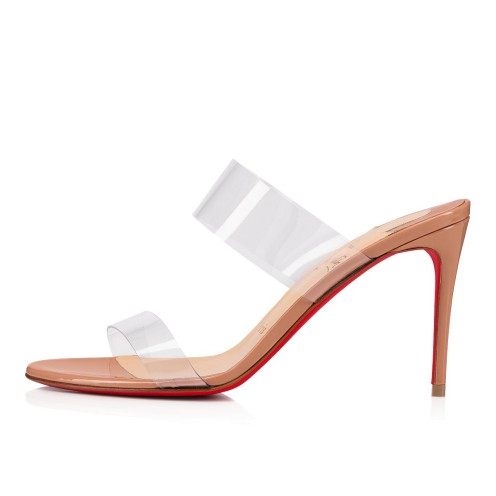 Shoes - Just Nothing - Christian Louboutin_2
