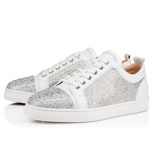 LOUIS JUNIOR STRASS FLAT