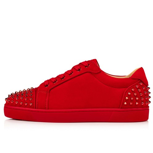 Shoes - Seavaste 2 Orlato Flat - Christian Louboutin_2