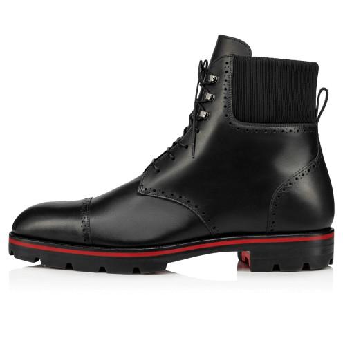Shoes - Citycroc Flat - Christian Louboutin_2