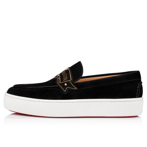 Shoes - Amiralou Flat - Christian Louboutin_2