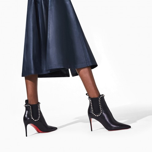 Shoes - Capaboot - Christian Louboutin_2