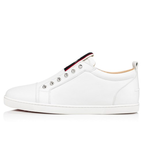 Shoes - F.a.v Fique A Vontade Flat - Christian Louboutin_2