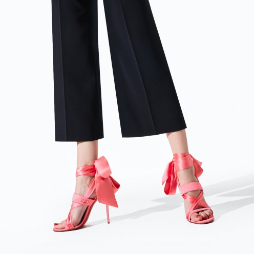 Shoes - Foulard Cheville - Christian Louboutin_2