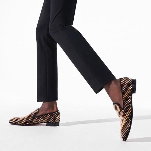 Shoes - Galvalion Flat - Christian Louboutin_2