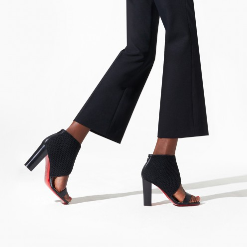 Shoes - Georgette Boot - Christian Louboutin_2