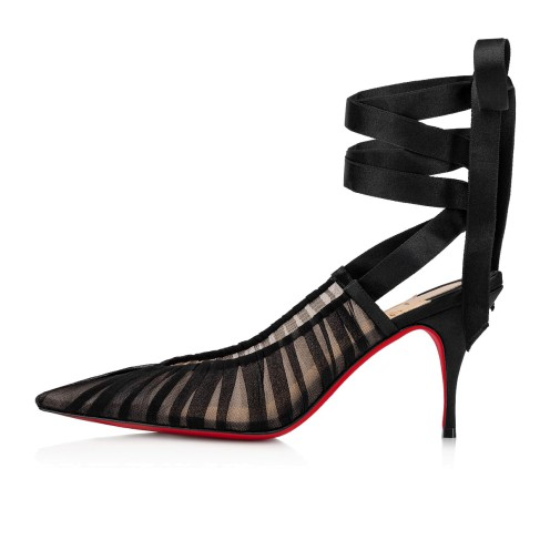 Shoes - Goya Ruban - Christian Louboutin_2