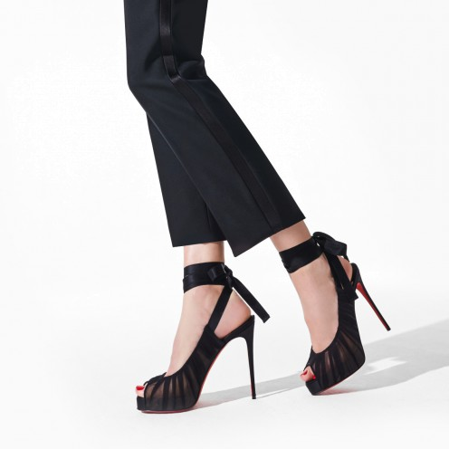 Shoes - Goya Ruban Alta - Christian Louboutin_2