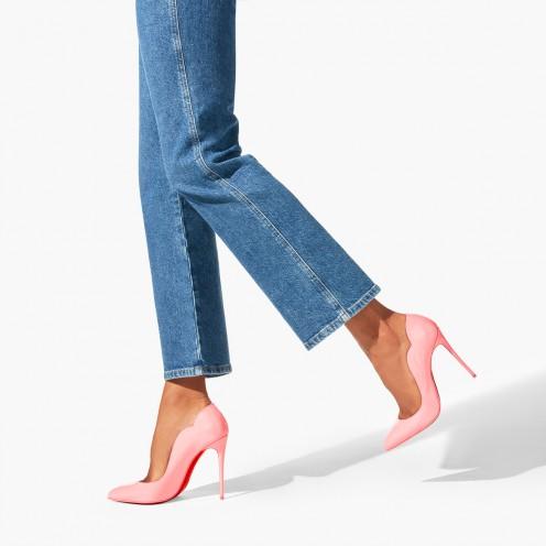 Shoes - Hot Chick - Christian Louboutin_2