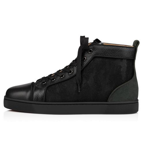 Shoes - Louis Orlato Flat - Christian Louboutin_2