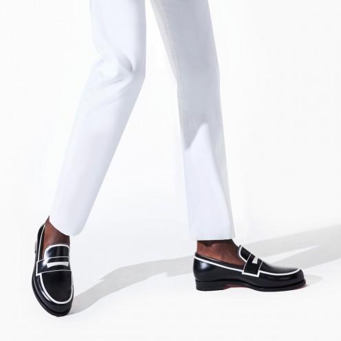 Shoes - Magic Moc Flat - Christian Louboutin_2