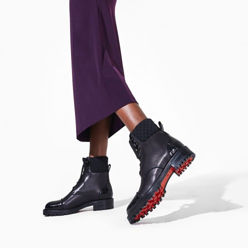 Shoes - Mayr Boot - Christian Louboutin_2