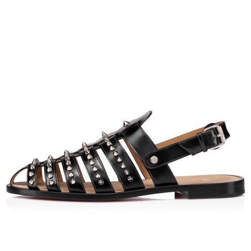 Shoes - Meloubiclou Flat - Christian Louboutin_2