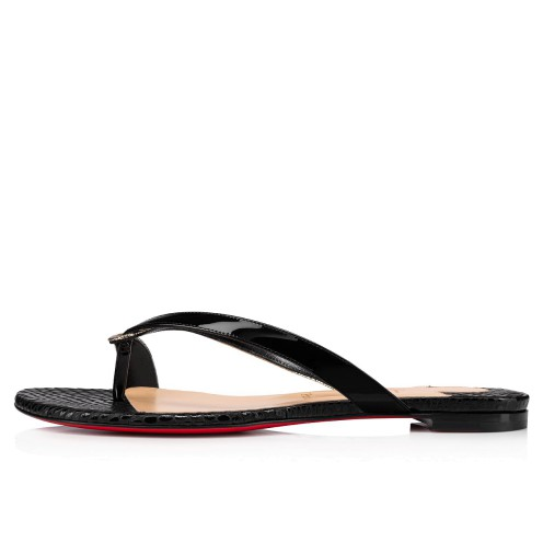 Shoes - Minimeyer Flat - Christian Louboutin_2
