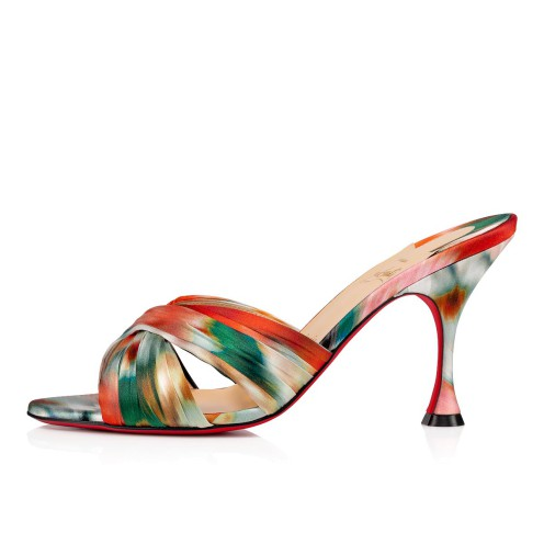 Shoes - Nicol Is Back - Christian Louboutin_2