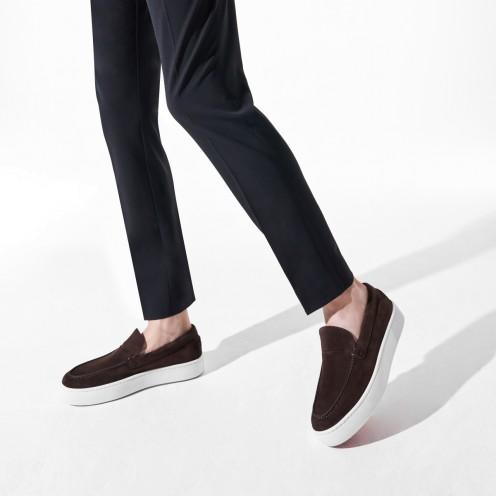 Shoes - Paqueboat Flat - Christian Louboutin_2