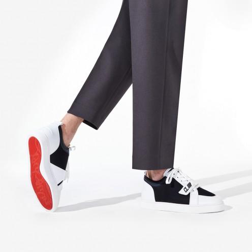 Shoes - Rantulow Vs Flat - Christian Louboutin_2